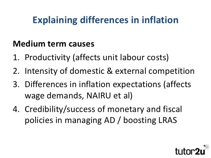 describe the strategy of inflation targeting economics essay Economic environment and policy inflation targeting definition inflation targeting framework refers to a set of economic policies adopted by the central bank wherein it announces a projected or target inflation rate and strives to achieve that figure using measures like interest rate changes and other monetary tools.