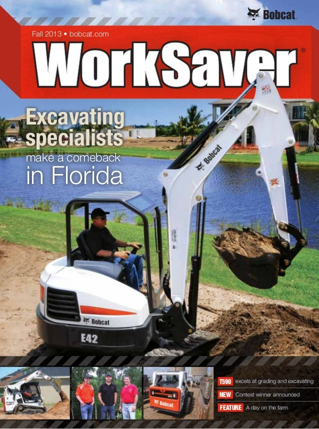 WorkSaver Fall 2013 issue