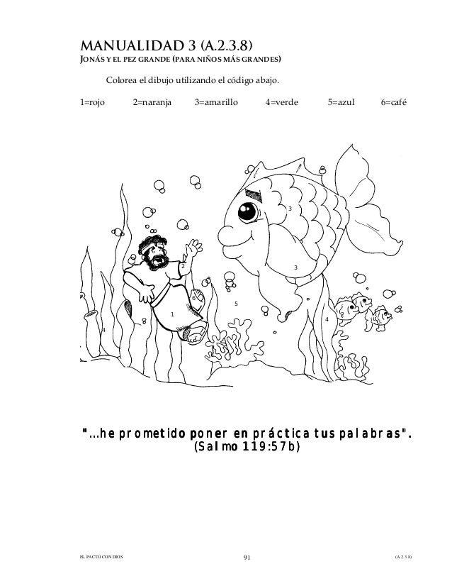 Contemporáneo Jonás Predicando Para Colorear Viñeta - Dibujos Para ...