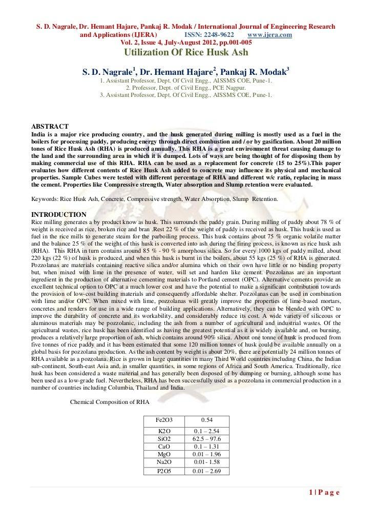 S. D. Nagrale, Dr. Hemant Hajare, Pankaj R. Modak / International Journal of Engineering Research                 and Appl...