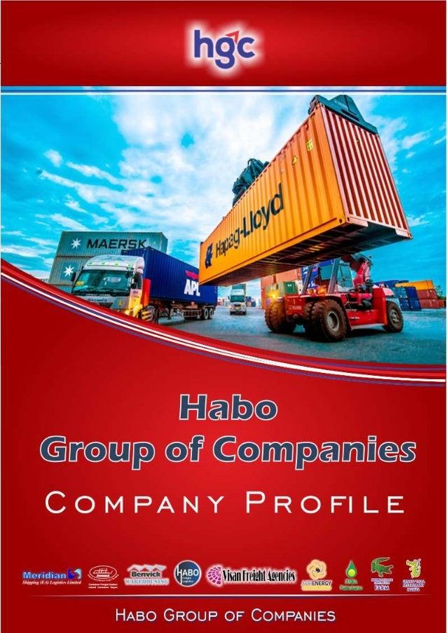 HGC COMPANY PROFILE