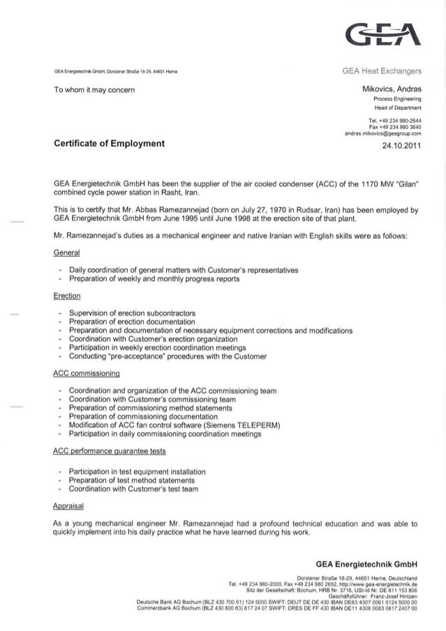 GEA Certificate of Employment1