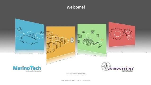 Welcome! www.compassitesinc.com Copyright © 2005 - 2015 Compassites
