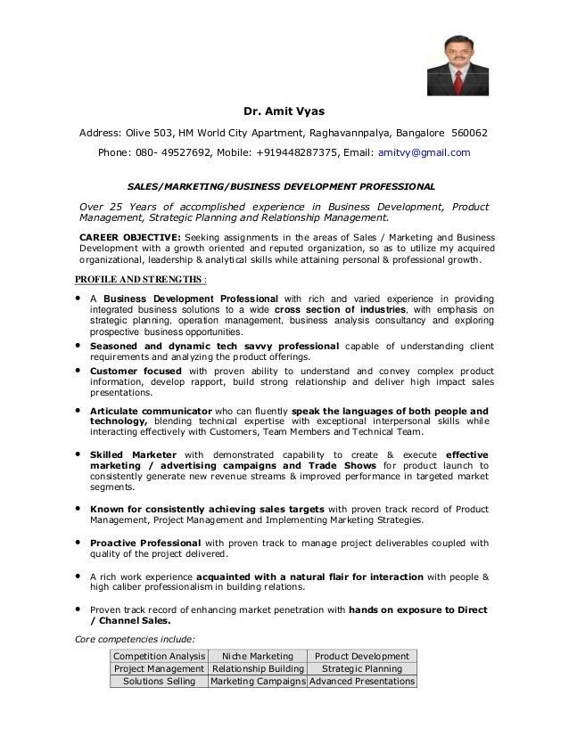 Resume AMIT VYAS new