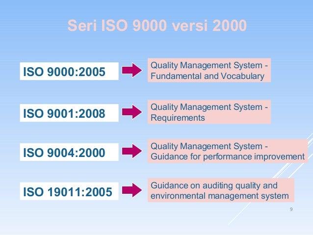 Hasil gambar untuk iso versi 2000