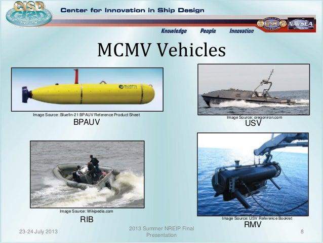 Resultado de imagen para MCM USV