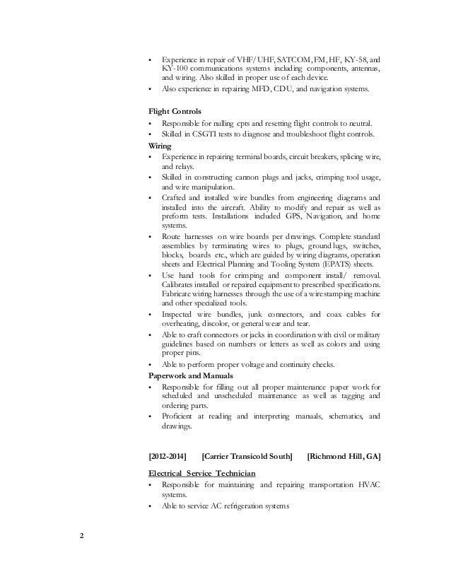 Contemporary Reed Engineering Resume Elaboration - Administrative ...