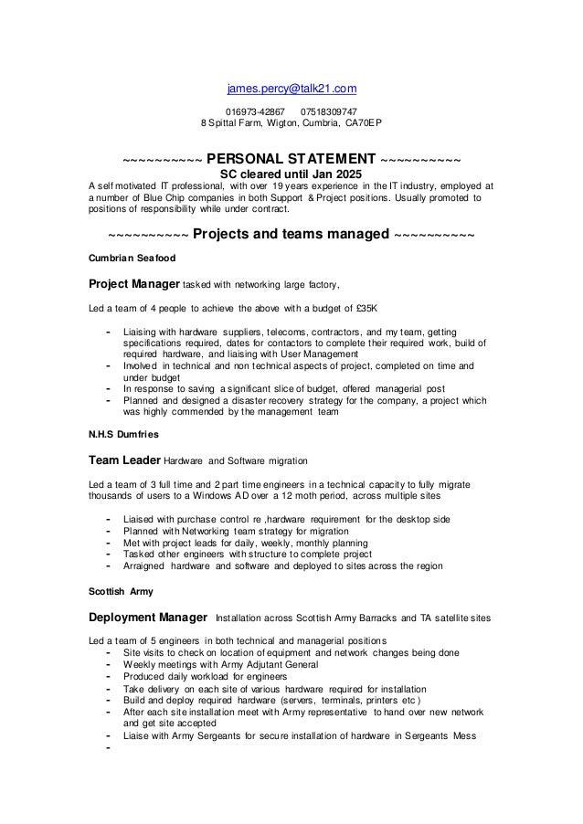 Beautiful Deployment Manager Lebenslauf Gallery - FORTSETZUNG ...