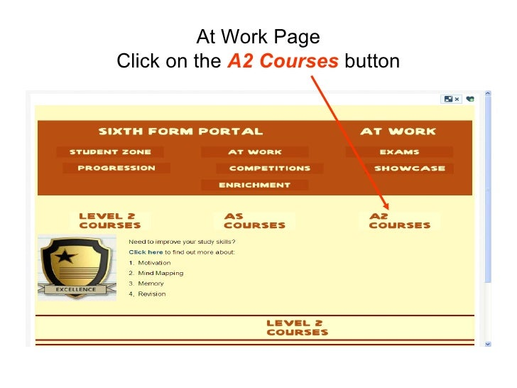 Fronter Tutorial    How to add calendar events SlideShare