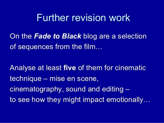 film techniques used in schindlers list essay Introduction to sociology schindlers list assignment schindlers list schindlers list is a movie about a german  schindler's list analysis - introduction to.