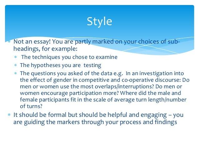 aqa english language a2 coursework word limit