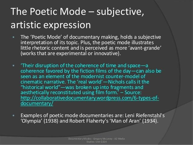 a2 media - documentary mode
