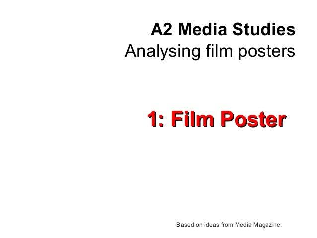 media film essays