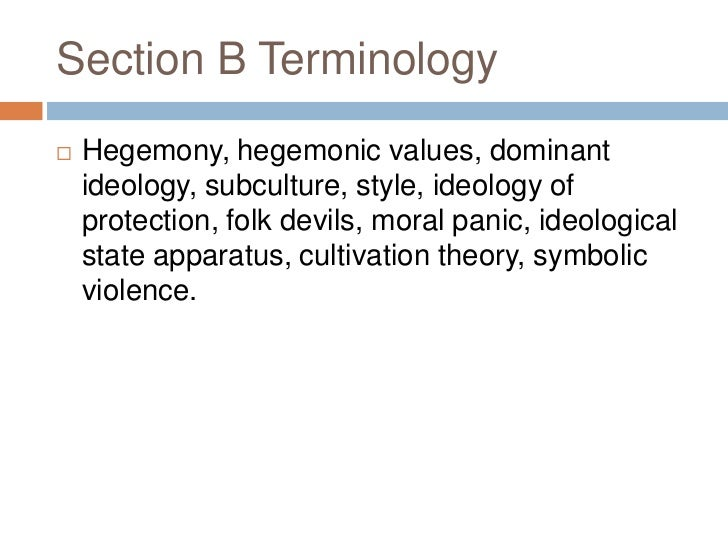 types of hegemony essay In this lesson, we will learn about hegemony and its effects we will begin by defining the term and we will go on to study examples from.