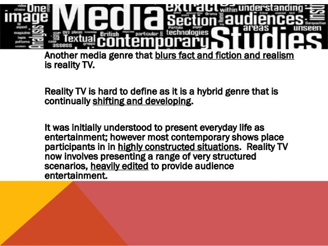 research on reality tv Browse reality tv news, research and analysis from the conversation.
