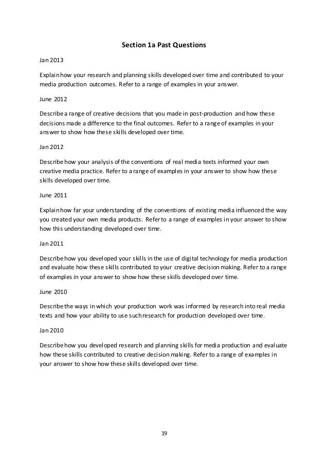 aqa media studies a level coursework 2013