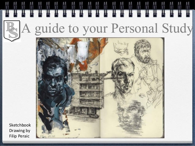 A2 Personal Study Art Essay Worksheets - image 3