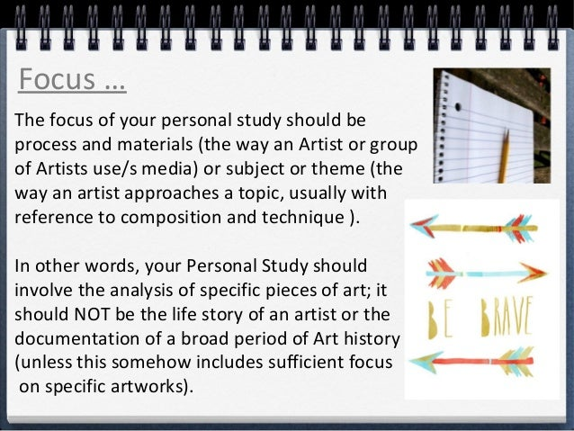 a personal study guide  artwork by pat perry 3