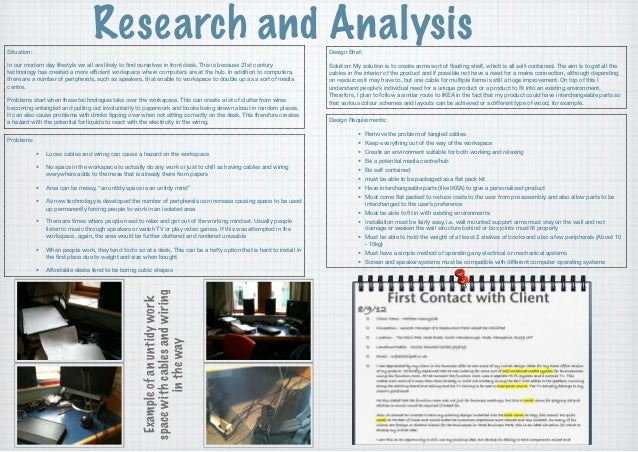 Ocr Graphics Coursework Examples - image 3