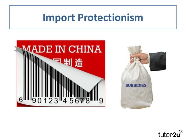 Import Protectionism