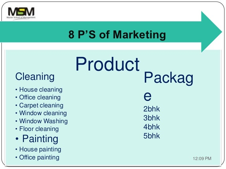 Marketing plan for house cleaning business Home photo style – House Cleaning Business Plan