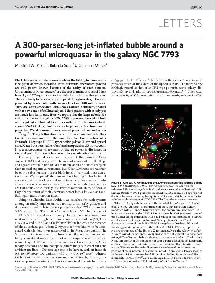 Vol 466   8 July 2010   doi:10.1038/nature09168                                                                           ...