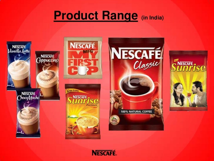nescafe stp analysis Rationale behind study the first goal of the study is to define segments/communities to whom a premium brand of coffee can be cost effectively promoted.