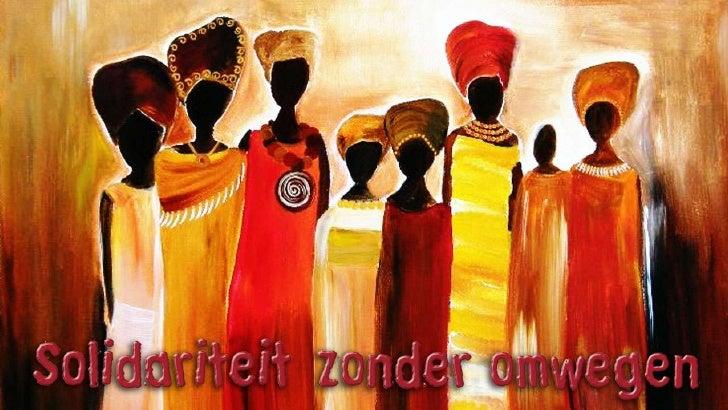 heilige Geest, Nkosi sikeleli                        en zegen ons,    Afrika.                       haar kinderenGod, zege...