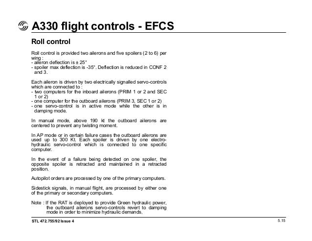 a330 flight deck and systems briefing for pilots rh slideshare net Flow Chart Not Your Fault Flow Chart Not Your Fault