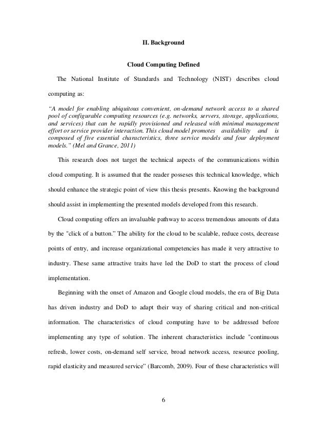 cloud computing service essay Implementation of cloud computing essay, buy custom implementation of cloud computing essay paper cheap, implementation of cloud computing essay paper sample.