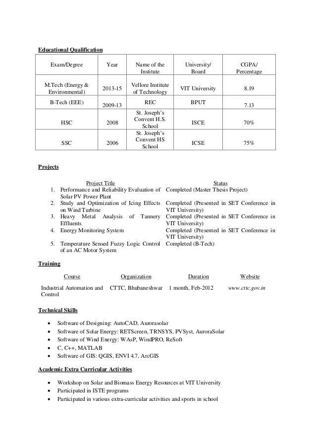 Shagufta Shahnaz Resume