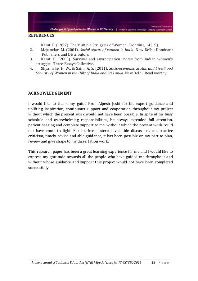 Essay on socio economic issues in india