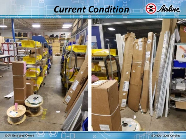 A3 lean presentation cowdrick airline hydraulics automation controls current condition 15 sciox Choice Image