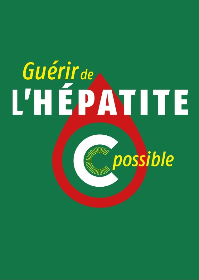 possible l'hépatite Guérirde