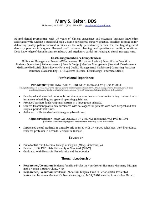 keiter resume word doc general