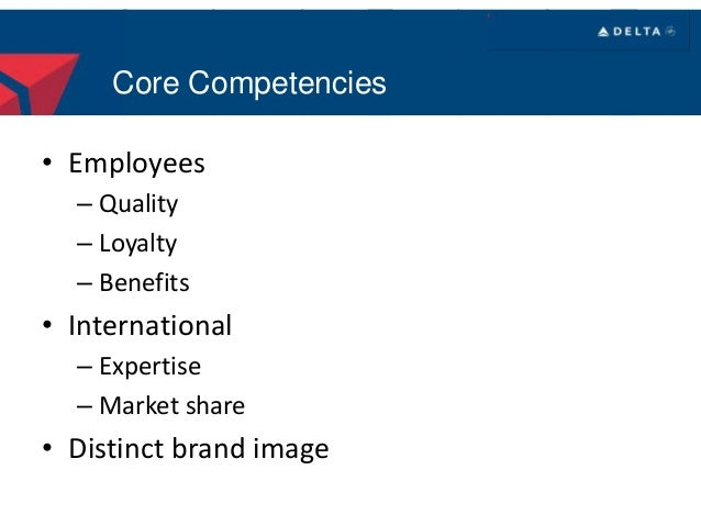 delta airline differentiation strategy and stakeholder s analysis Delta airlines: a strategic analysis erin mckenna  differentiation is low which means that the buyer's decision is made mostly on the basis of price.