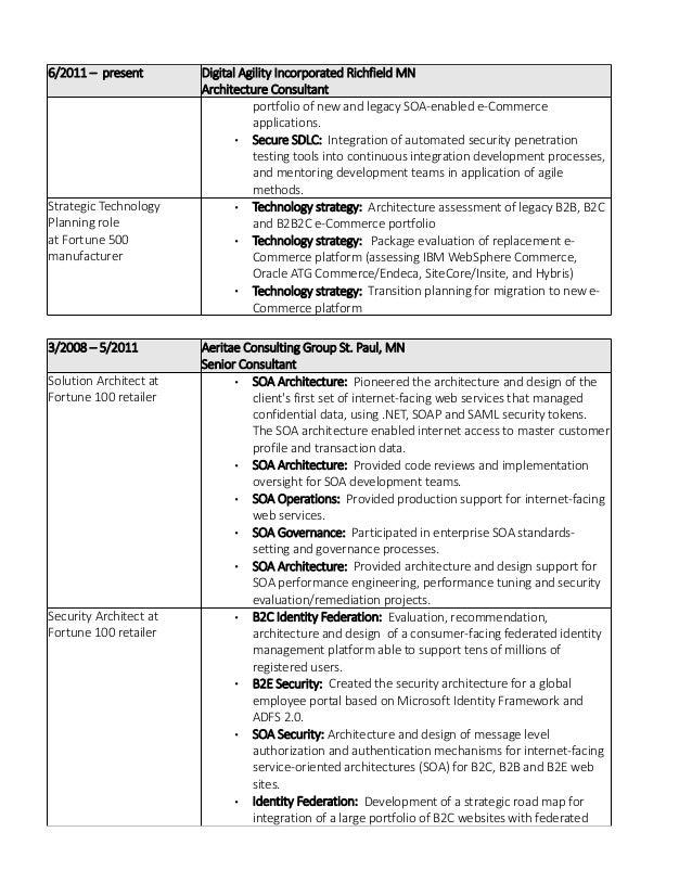 ODell - Resume