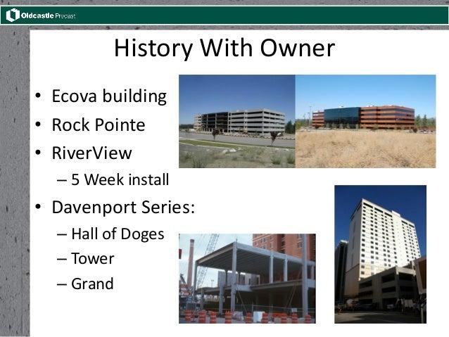 Oldcastle Precast Spokane - Urban Modular Construction - The