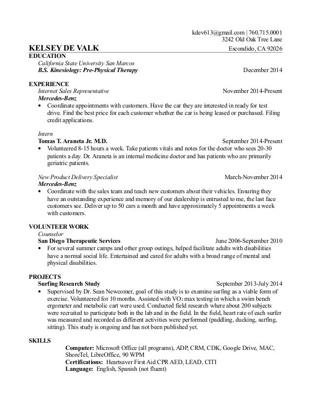 Resume Demo  Resume Cv Cover Letter
