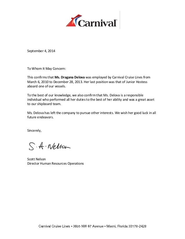 Reply to reference letter images letter format formal sample reference letter reference letter september 4 2014 to whom it may concern this confirms that ms spiritdancerdesigns Images