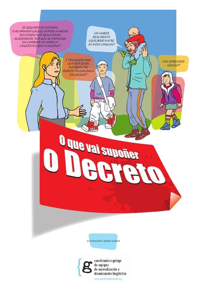 Se Segundo oS eStudoS, o alumnado galego Supera a media              Vai Haber      do eStado noS reSultadoS              ...