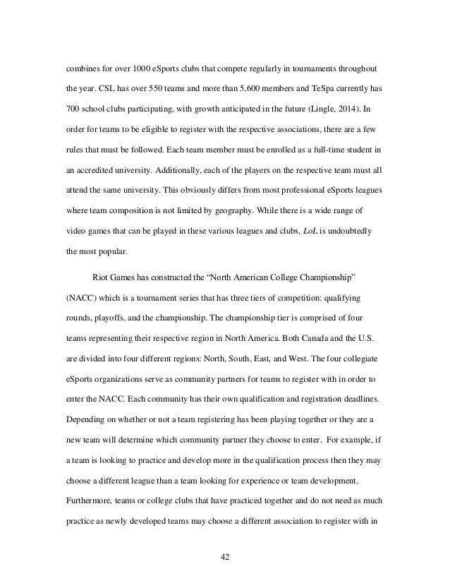 sample solution essay year 4th