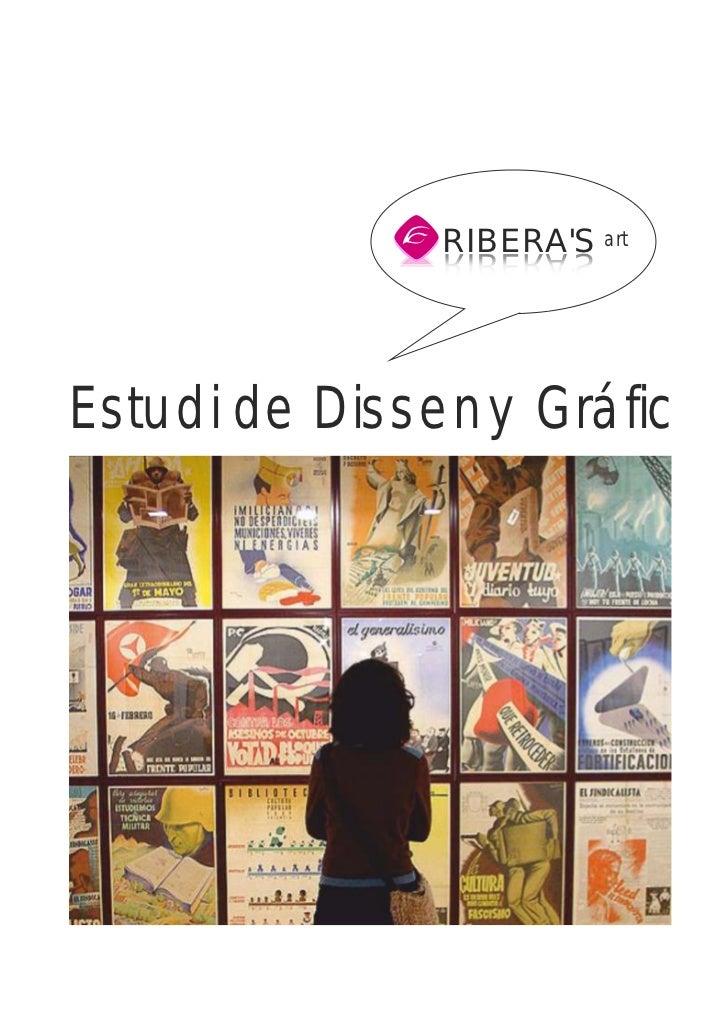 RIBERAS art              S AREBIR              SAREBIREstudi de Disseny Gráfic