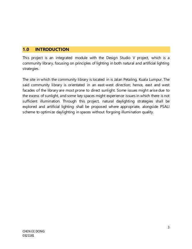 ... Lighting Lumen Method 3.3 PSALI; 3.  sc 1 st  SlideShare & Building Science II: Lighting Integration Report azcodes.com