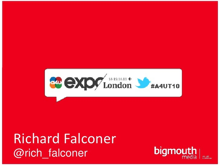 Richard Falconer@rich_falconer