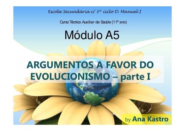 Módulo A5