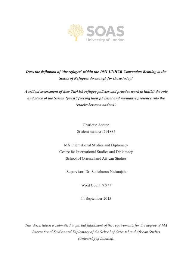 Soas ma dissertation guidelines top descriptive essay editor sites for college