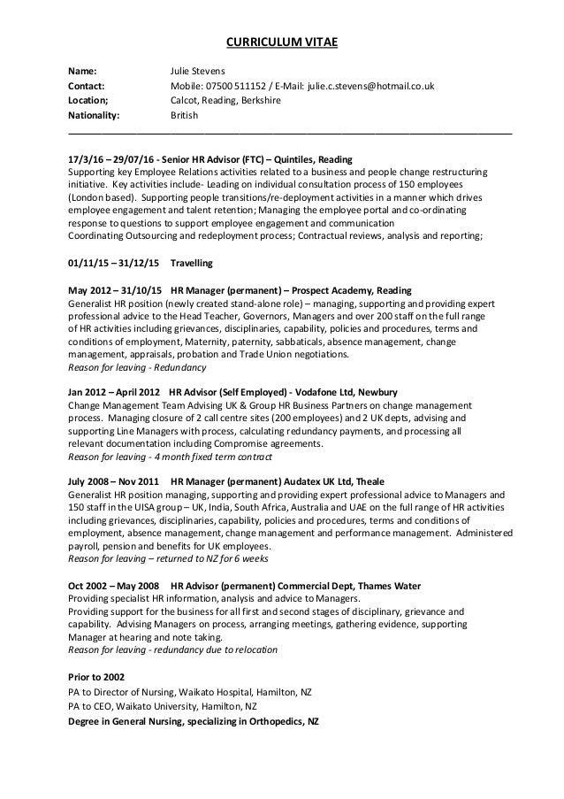 Genial 35 Sabbatical Im Lebenslauf | Lebenslauf Vorlagen