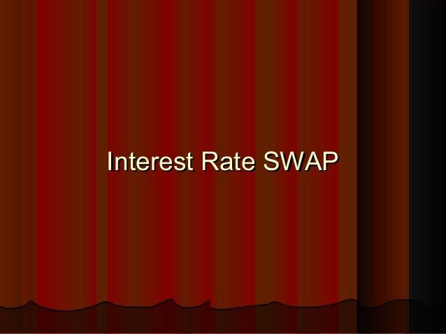 accrual swaps Of payments and receipts related to swaps, the regulation did not grant the   swap if so, the amount accrued under the swap would be treated as ordinary.