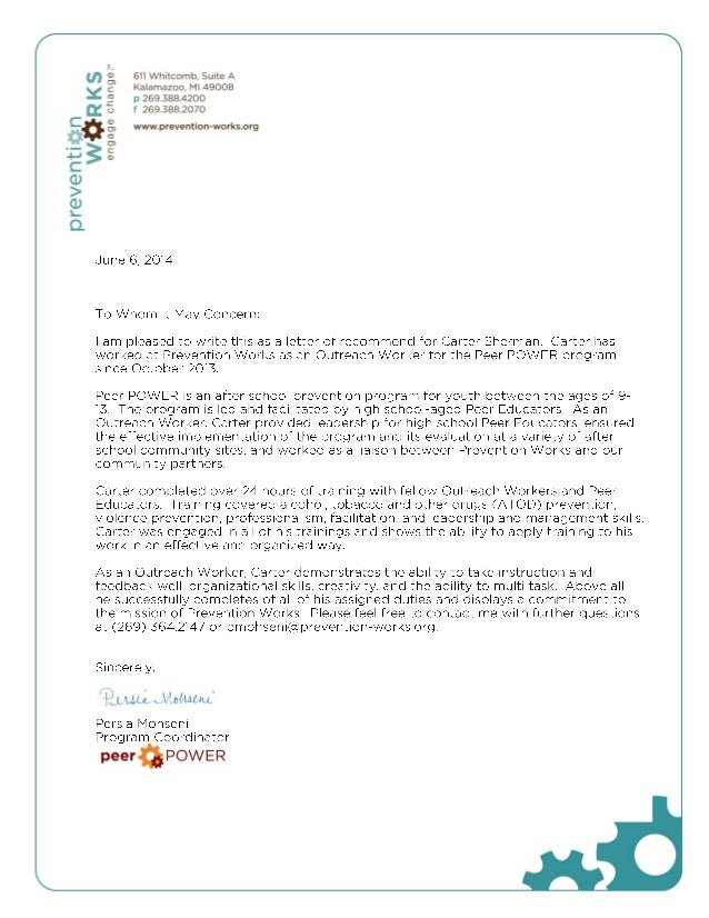 Letter of Recommendation_Carter Sherman (1)